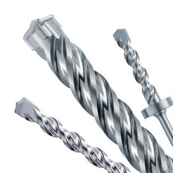 CARBIDE TIPPED DRILL BIT