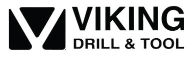 Viking Drill & Tool Brand