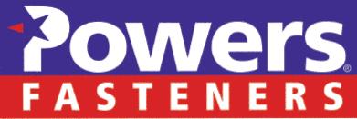 Powers Fasteners Brand