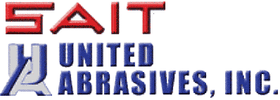 SAIT United Abrasives, Inc. Brand