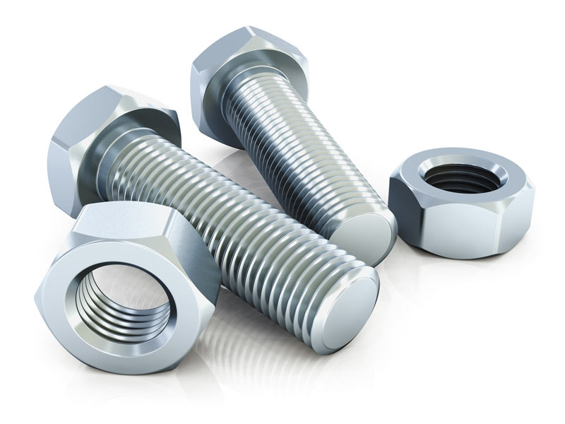 selecting the right fastener for the job